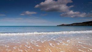 ساحل کیش