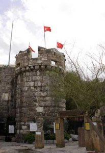 قلعه بد