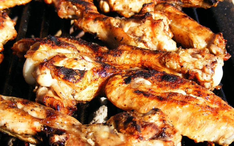 مرغ کبابی (Franco no Churrasco) لیسبون