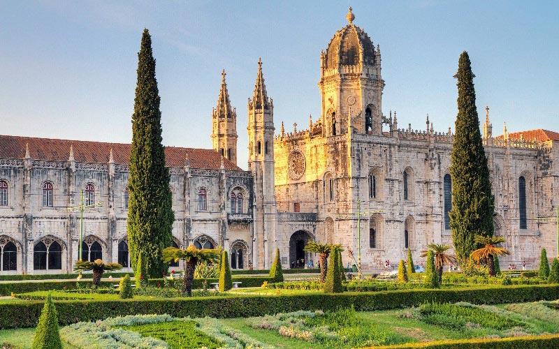 صومعه جیرونیموس