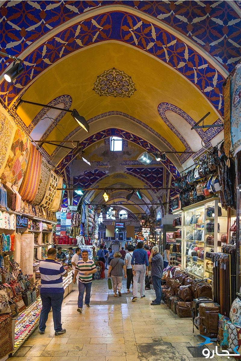 گرند بازار استانبول