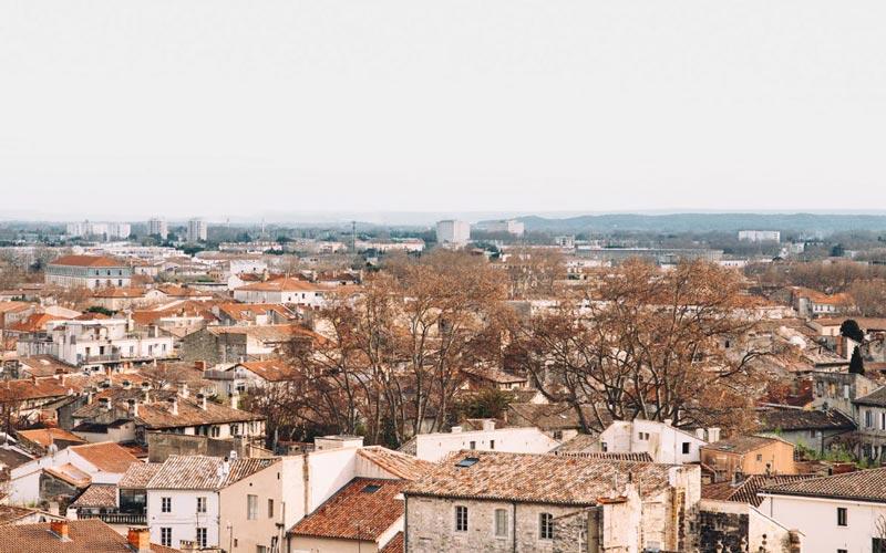 شهر آوینیون
