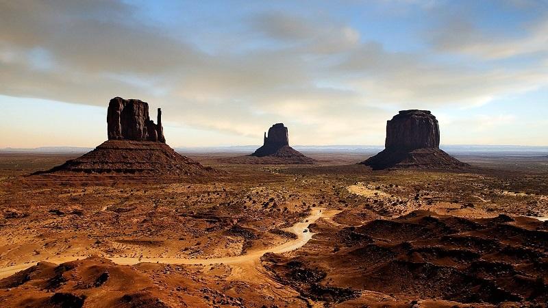 دره ی مرگ