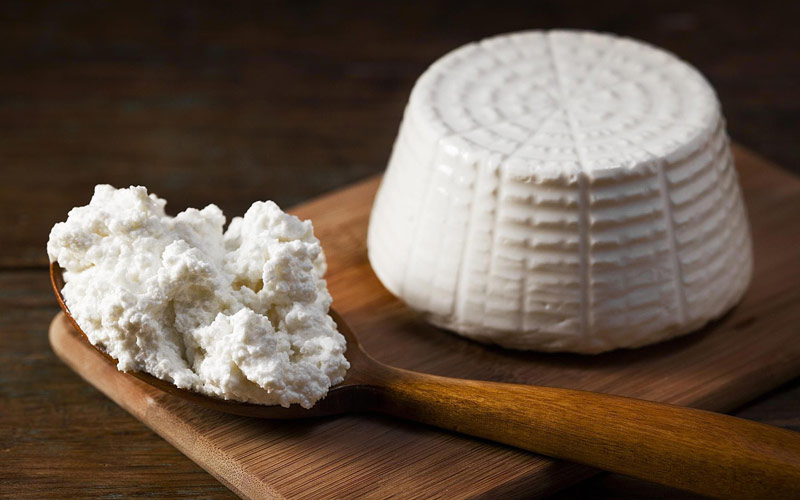 پنیرهای خانگی