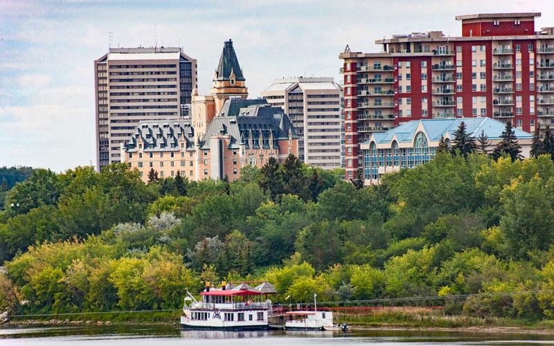 جشنواره های پاییزی کانادا