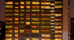 هتل Crowne Plaza Istanbul Harbiye