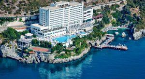هتل Korumar Hotel Deluxe