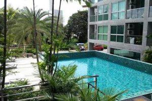 هتل Park Royal 3 By Pattaya Capital Property