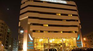هتل Avari Dubai