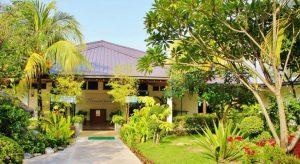 هتل Bella Vista Resort & Spa Langkawi