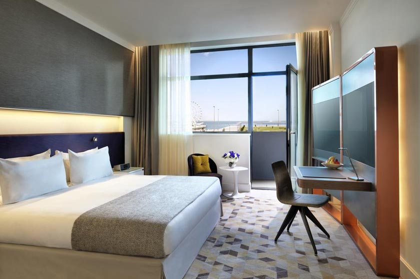 هتل Intourist Hotel Baku Autograph Collection