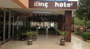 هتل Lara Dinc