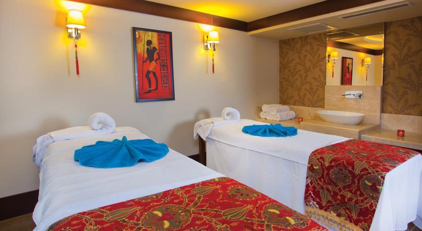 هتل City Center Hotel