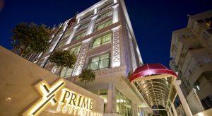 هتل Prime Boutique Hotel