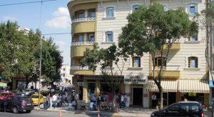 هتل Konya Meram Park