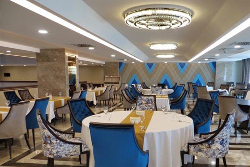 هتل کایا لاله پارک