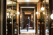 هتل لا رزور (La Reserve) – فرانسه