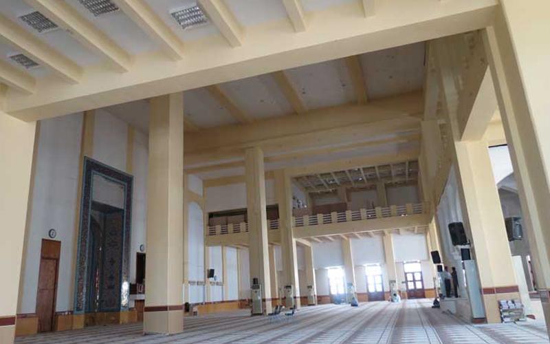 مسجد اهل سنت