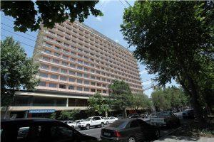 هتل Ani Plaza Hotel