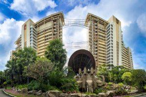 هتل Centara Grand Mirage Beach Resort Pattaya