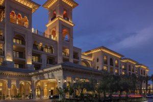 هتل Four Seasons Resort Dubai at Jumeirah Beach