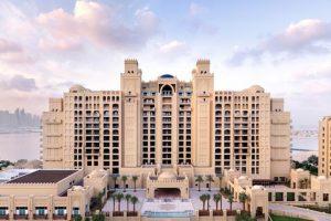 هتل Fairmont The Palm