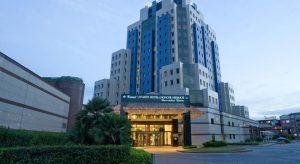 هتل Grand Cevahir Hotel Convention Center