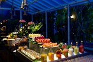 هتل شینتا مانی شک (Shinta Mani Shack) - کامبوج