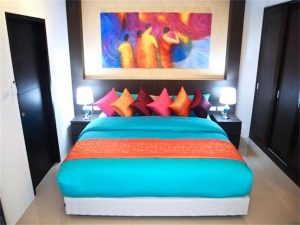 هتل Patong Bay Hill 1 bedroom Apartment