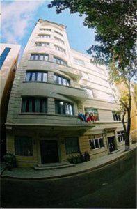 هتل Diplomat Baku