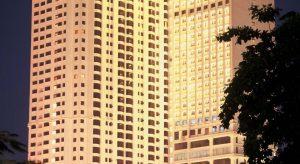 هتل Dynasty Hotel Kuala Lumpur