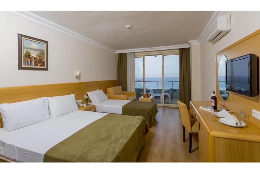 هتل Senza Hotels Grand Santana