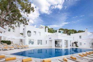 هتل Labranda TMT Bodrum Resort