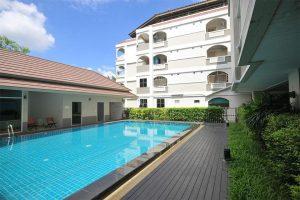 هتل P Park Residence Srinakarindra Suvarnabhumi
