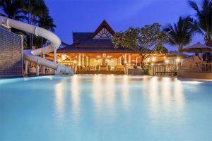 هتل Centara Blue Marine Resort and Spa Phuket