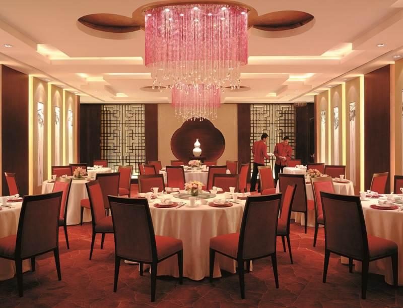 رستوران های ابوظبی