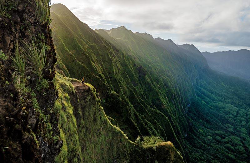 هاوائی؛ اوهایو، ساحل شمالی