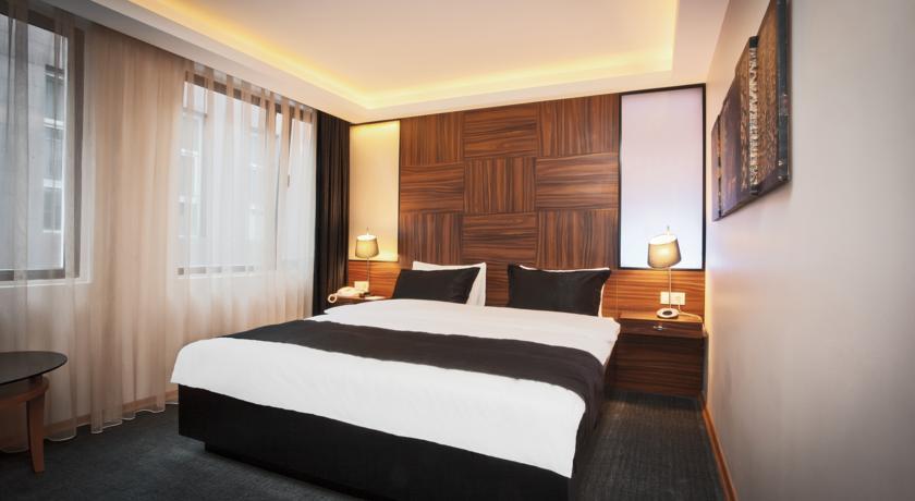 هتل Peninsula Galata Hotel Special Category