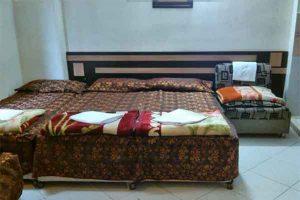 هتل آپارتمان شفیعی