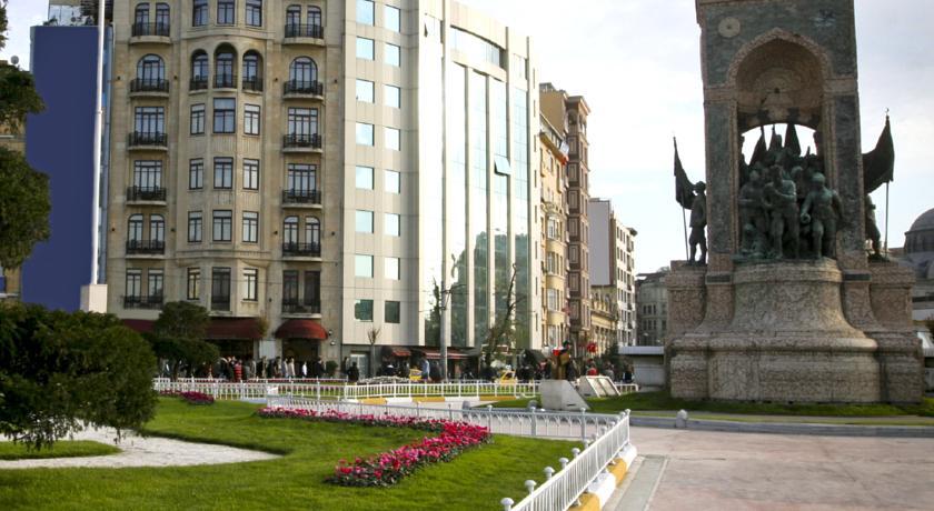 هتل Faros Hotel Taksim