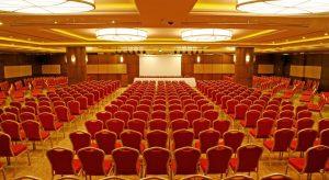 هتل CK Farabi Hotel