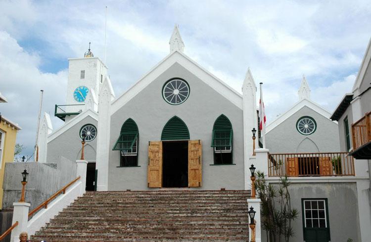 کلیسای سنت پتر