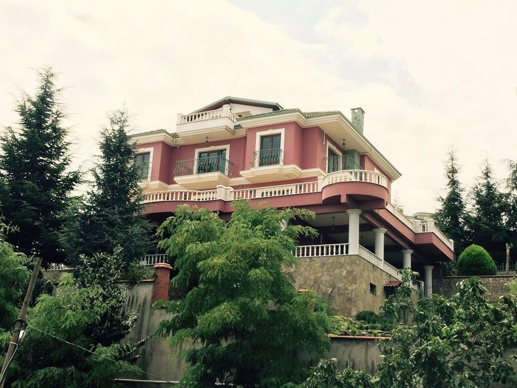هتل Akyazı Villa Garden