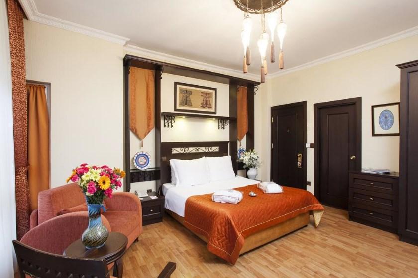 هتل Ottoman Imperial