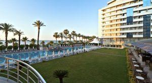 هتل Porto Bello Hotel Resort & Spa