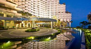 هتل Royal Cliff Grand