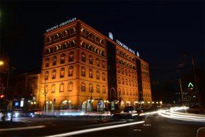 هتل Best Western Congress Hotel
