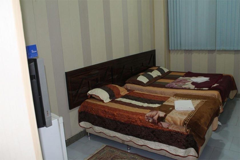 هتل آلاله ۲