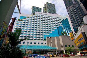 هتل Swiss Garden Hotel Bukit Bintang Kuala Lumpur
