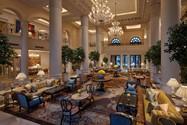 هتل د لیلا پلس نیو دلهی (The Leela Palace New Delhi) – هند